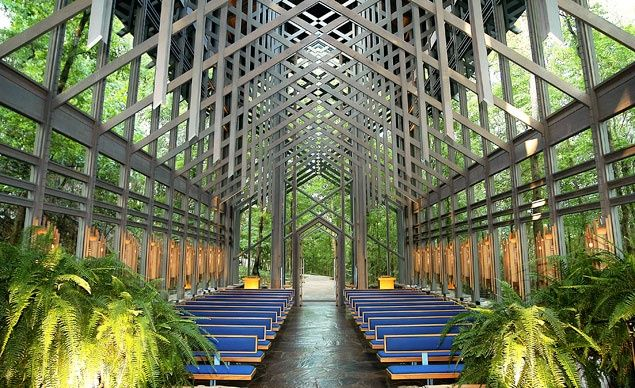 Americas Most Beautiful Churches