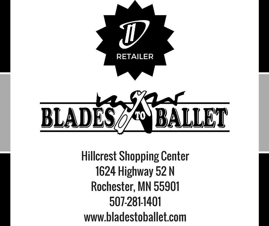 Blades To Ballet Dreamduffelretailer Dream Duffel Ballet Boutique Accessories
