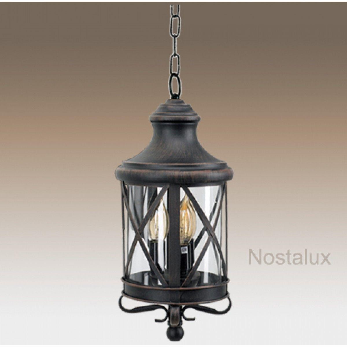 Romantica aan ketting (7420) - KS Verlichting - Buitenverlichting ...