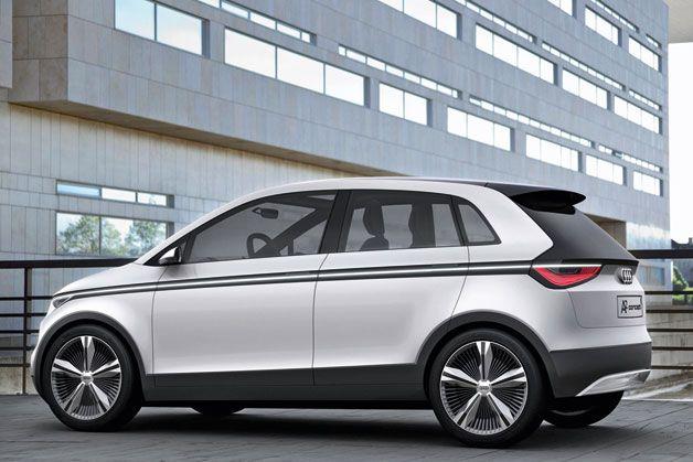 Audi Scuttles A2 Plans Cars Pinterest Audi Audi A2 And Cars