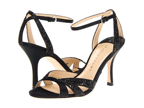 7b36e00ddcf Ivanka Trump Anita Black mother of the bride shoes. | Mother of the ...
