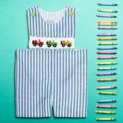 Take a look at the Stripes & Chevron Kids' Boutique event on #zulily today!