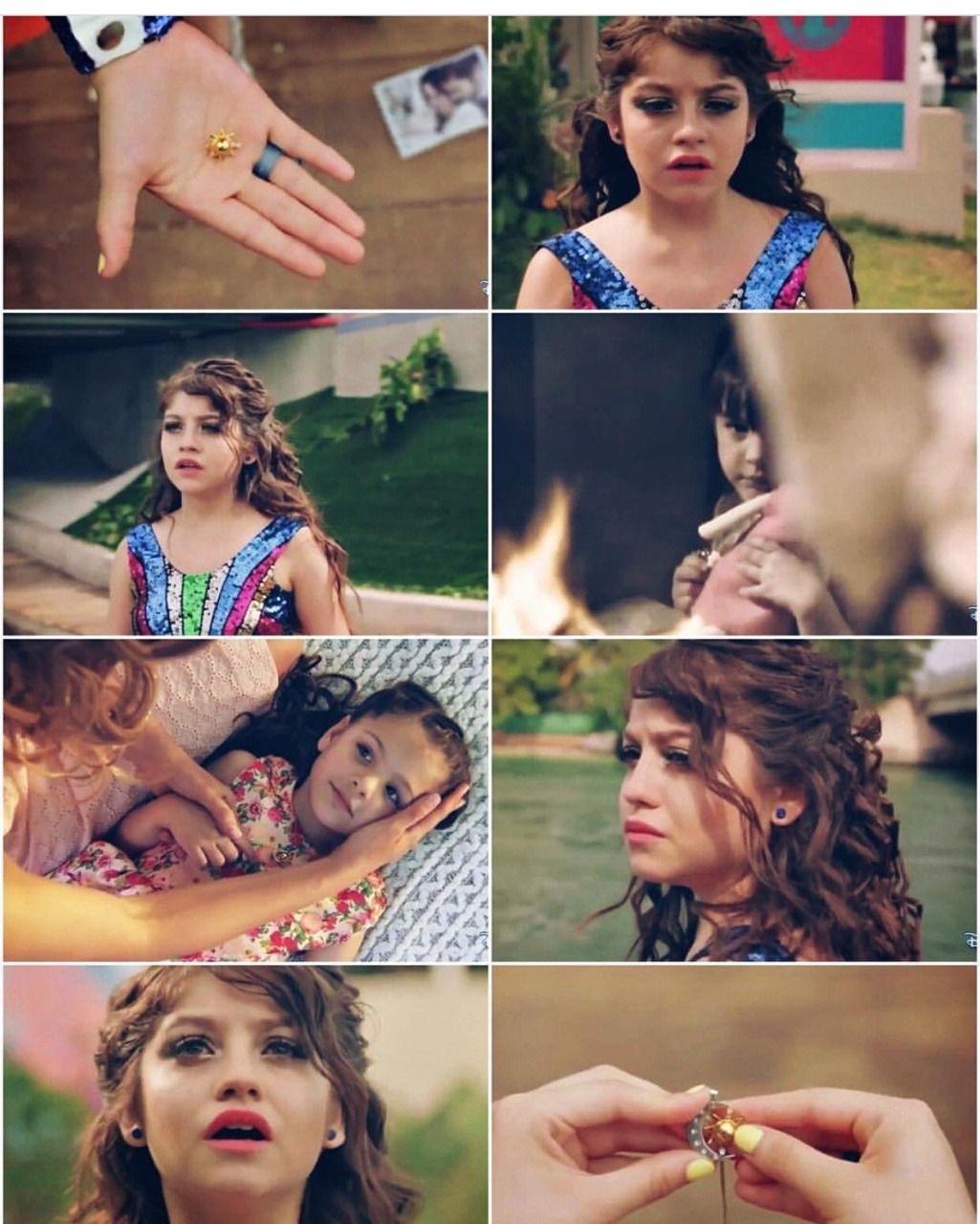 Luna Valente Sol Benson Karol Sevilla Soy Luna 2 Soy Luna 3