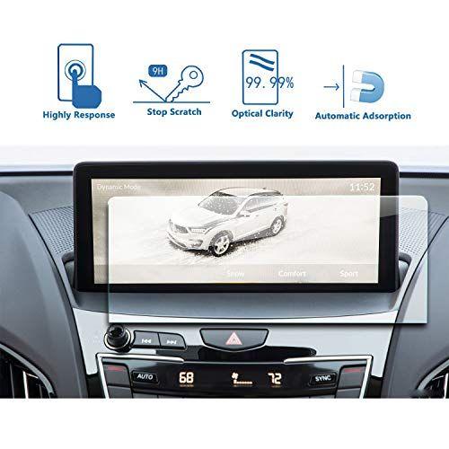 LFOTPP 2019 Acura RDX 10.2-Inch Car Navigation Screen