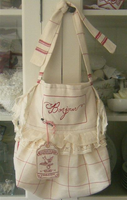 French bag front | Flickr - Photo Sharing!