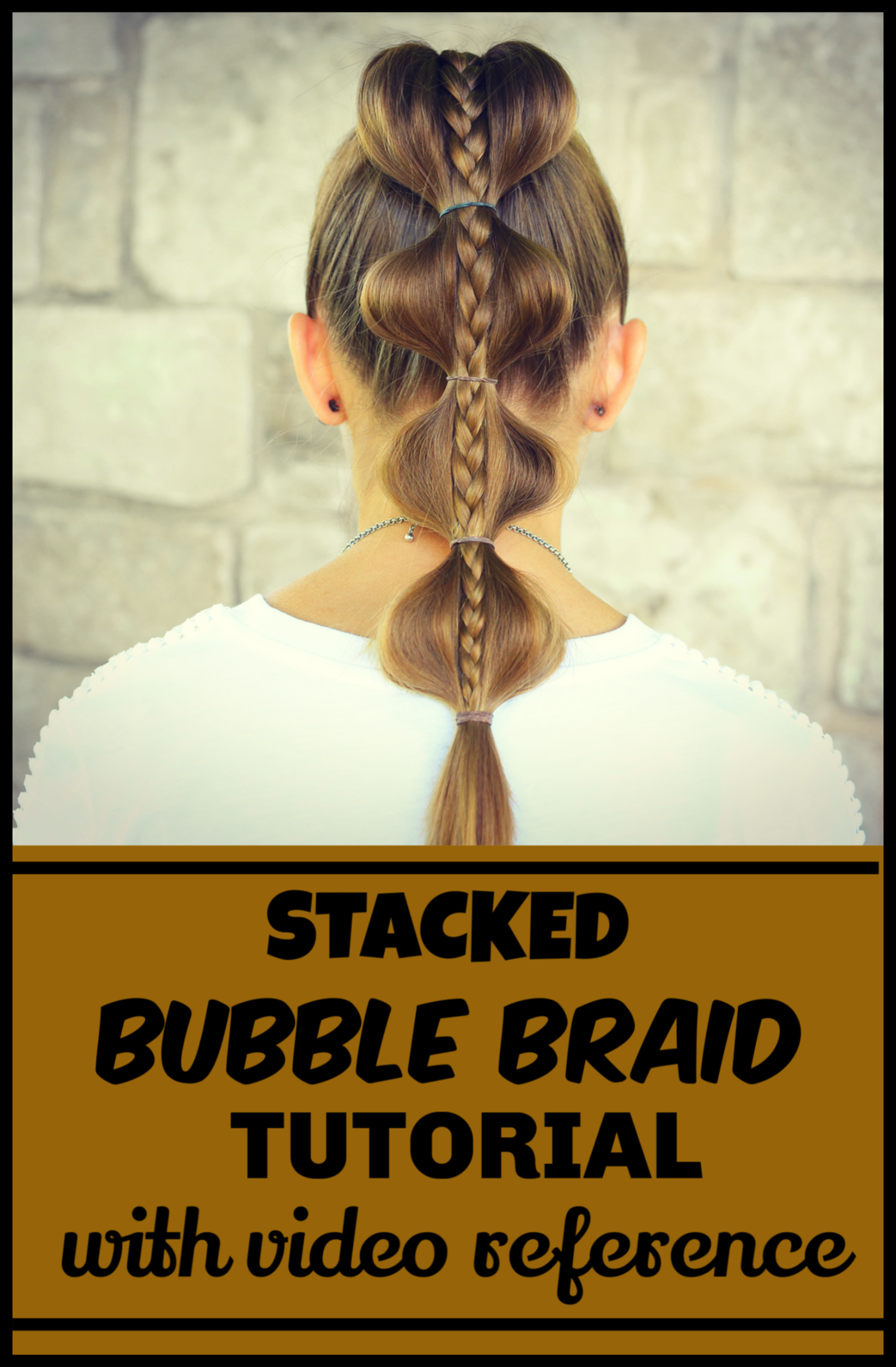 Braids for the Sport Softball #boxbraids #BoxBraids #boxerbraids #Braid
