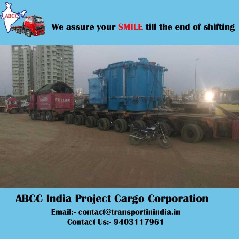 Pin by ABCC INDIA Project Cargo Corporation on Cargo