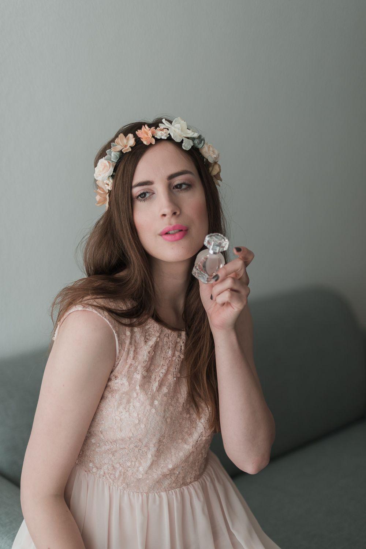 Finde Deinen Fruhlings Duft Mit Betty Barclay Beautiful Eden Mit Bildern Beauty Blogs Duft Beauty