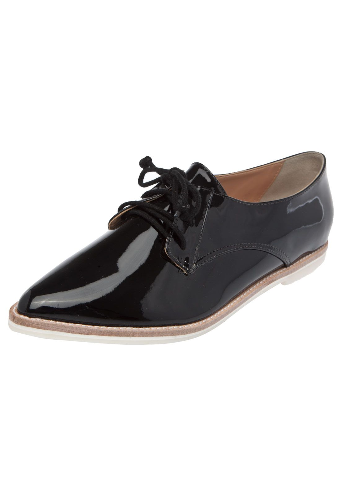 Sapato verniz preto infantil | Sapato verniz, Sapatos, Feminino