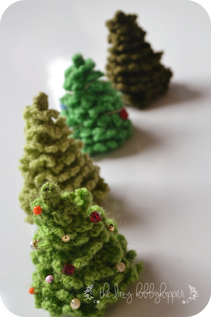 The lazy hobbyhopper crochet christmas tree free pattern http the lazy hobbyhopper crochet christmas tree free pattern http bankloansurffo Choice Image