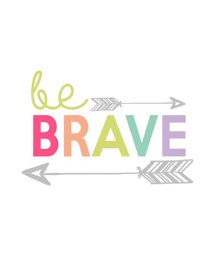 Welcome to Day 12 of our Kids Prints Series! For 16 days straight you will be given a FREE Kids Print. If you missed any of the previous days prints, click HERE download them and play catch up. Today's Print is: Be Brave. 8×10 Be Brave Printable Wall Art PDF Format 300 dpi FREE for Personal Use – …