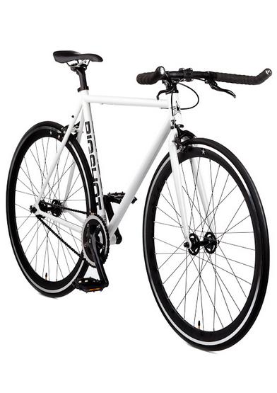 Build & design your own custom bike | Tastes Magazine | Stylish gift ideas