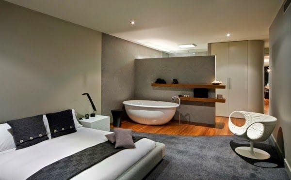Disenos De Dormitorios Con Bano Dormitorios Dormitorio Con Bano Dormitorios Modernos