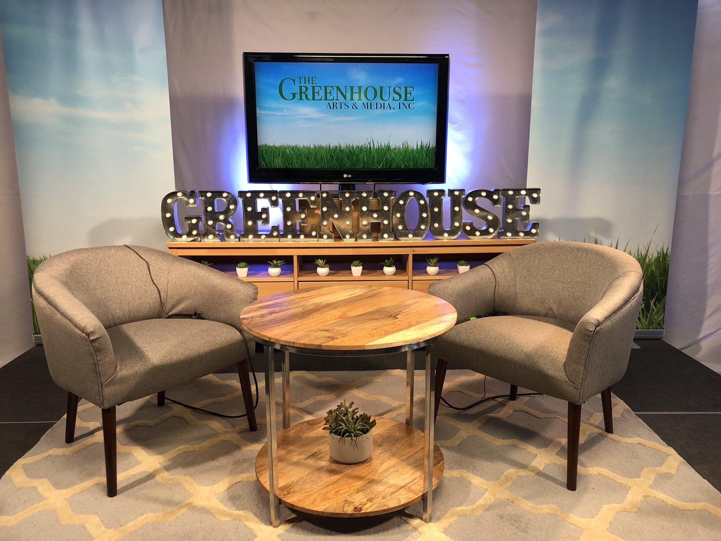 Talk Show Set Tv Set Design Stage Set Design Set Design #television #set #living #room
