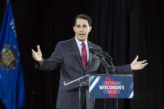 Everyone is almost certainly aware by now that Republican Gov. Scott Walker of Wisconsin does not ...