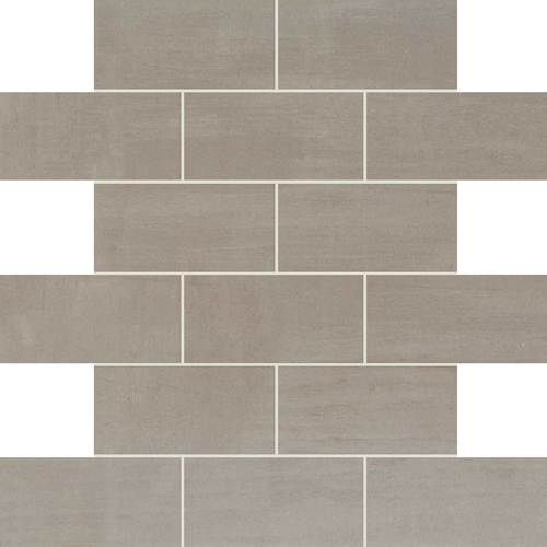 Master Shower Wall Tile Option 1 Hall Bath Surround Option 2 2x4 Brick Joint Mosaic Daltile Skybridge Gray Sy98 Daltile Mosaic Tiles Mosaic Wall Tiles
