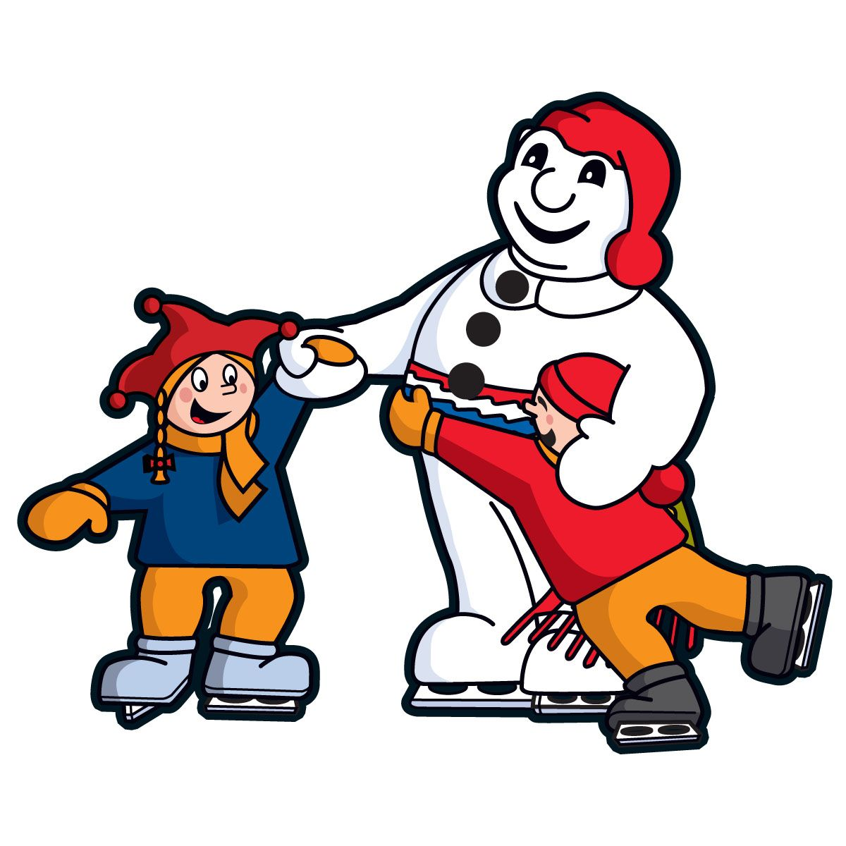 quebec winter carnaval coloring pages - photo#11
