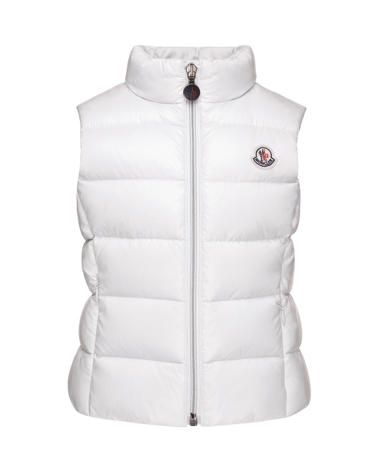 separation shoes 153c3 26b6d Ghany Quilted Down Vest Size 4-6 | *Outerwear > Vests ...