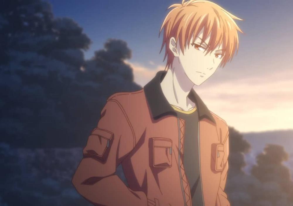 Fruits Basket (2019) 1a temporada Review Anime