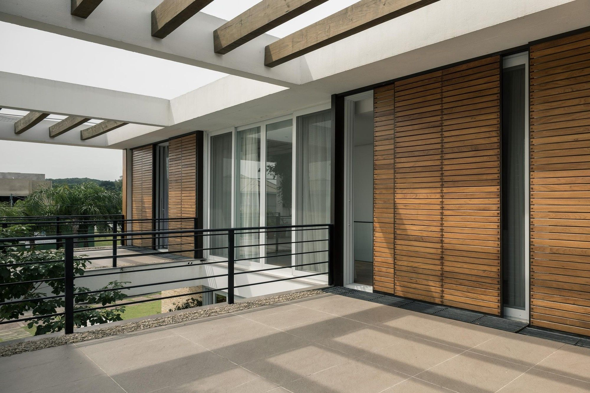 Gallery of terraville house at arquitetura arquitetura