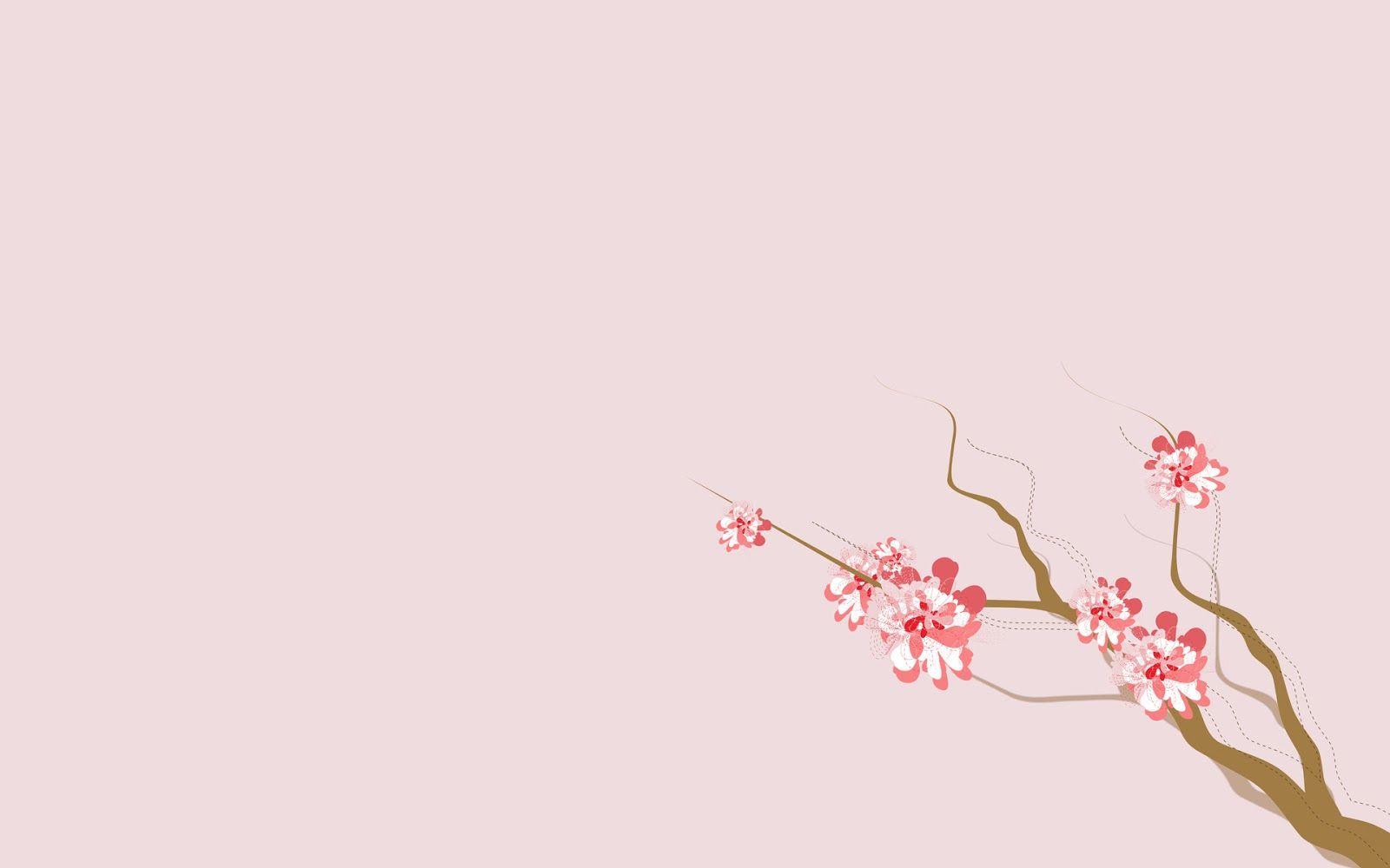 25 Trends For Background Power Point Bunga Sakura Summer Background