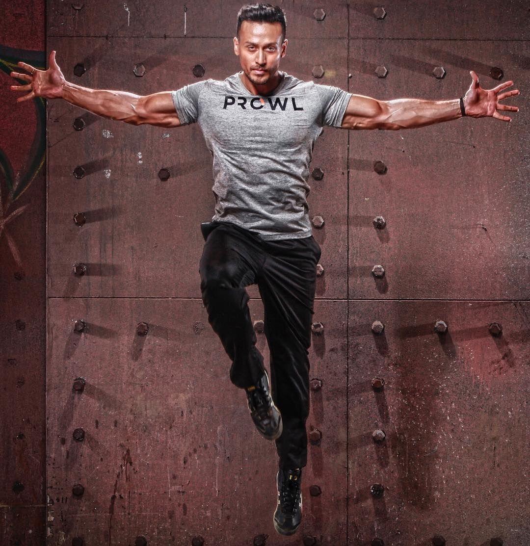 Tiger Shroff Hand Tattoos Ted X Tattoos In 2020 Tiger Shroff Tiger Shroff Body Activewear Brands