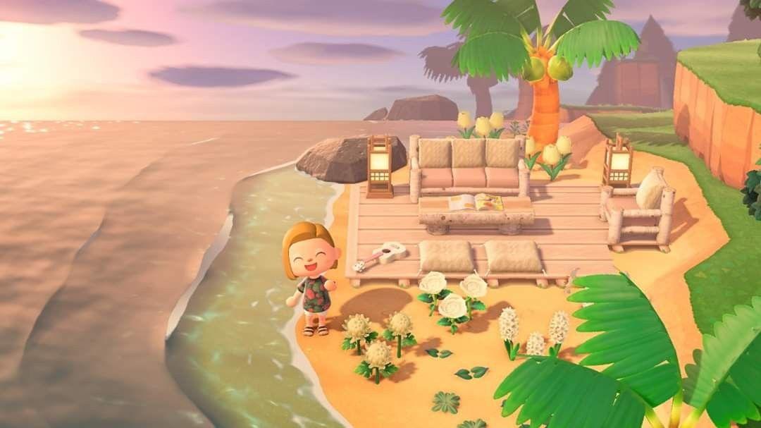 Animal Crossing New Horizons Beach Animal Crossing Wild World Animal Crossing New Animal Crossing