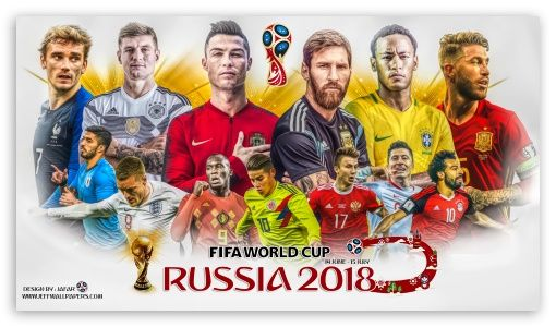 df6ed133b Download latest desktop HD wallpapers for FIFA World Cup 2018. All Football  fans searching for best world cup 2018 player wallpapers