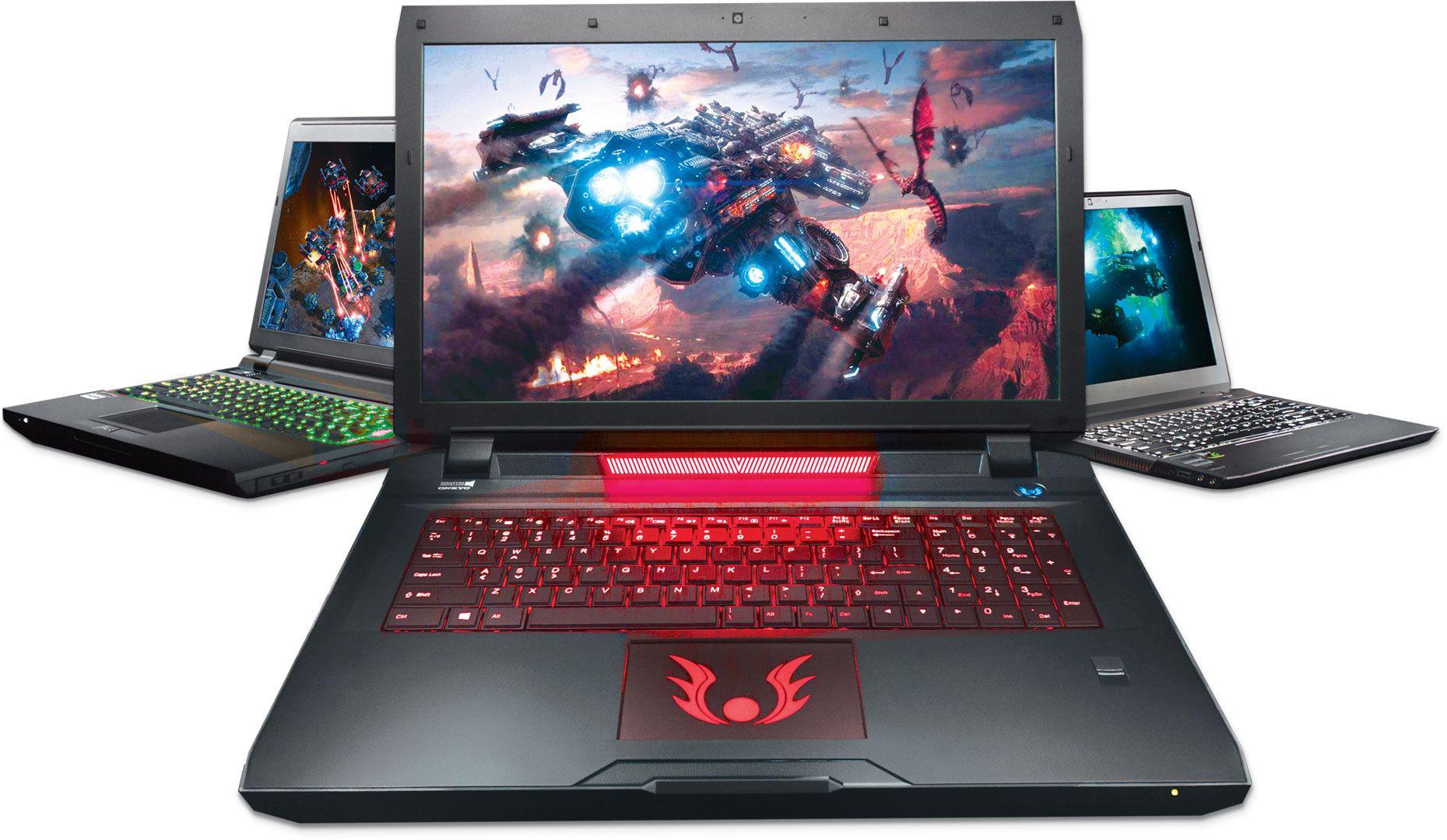 Las tres laptops mejores para gamers.  #gamerlaptop #poder #videojuegos #nuevas #soriana #geek #hotsale