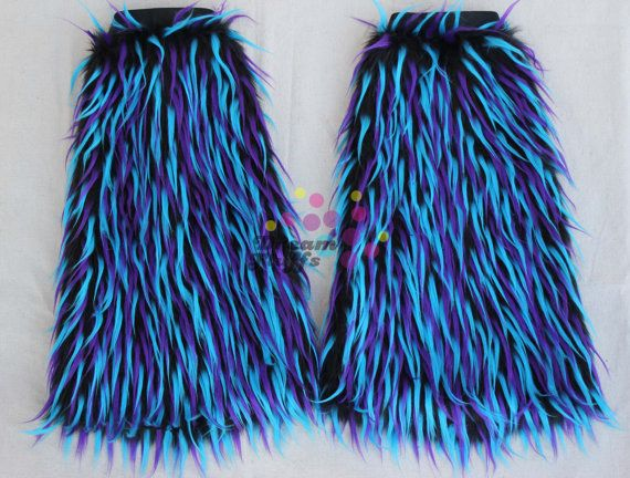 Hey, I found this really awesome Etsy listing at https://www.etsy.com/listing/129156012/custom-fit-purple-blue-black-monster