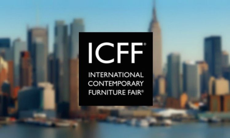 ICFF Countdown | Home&Decoration #tradeshow #icff #nyc #designevent