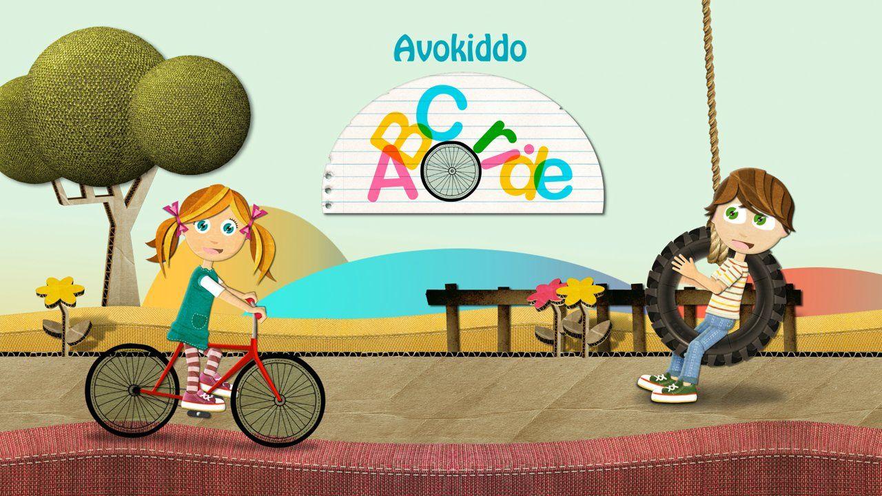 Avokiddo app roundup and 100 amazon or itunes gift card