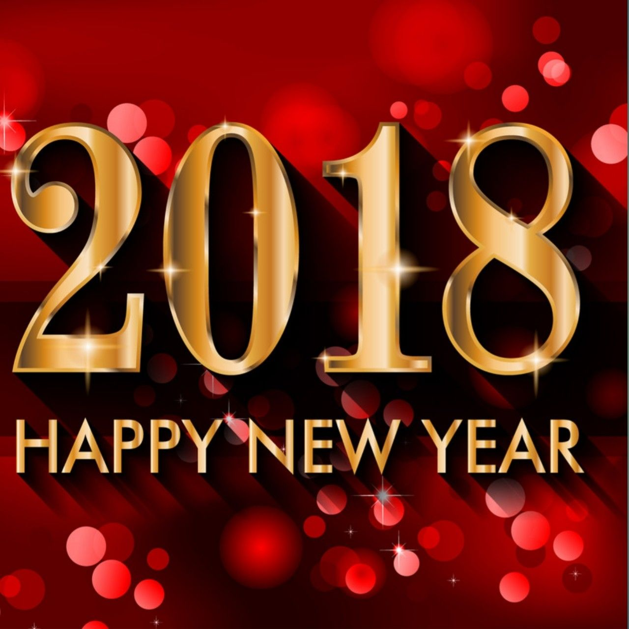 Happy New Year to all our supporters, clients, and friends