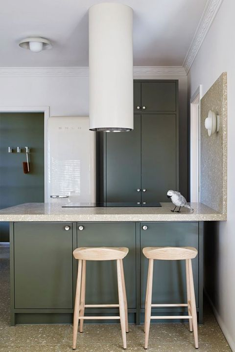 Best Chic Modern Kitchens That Still Feel Warm And Inviting 640 x 480