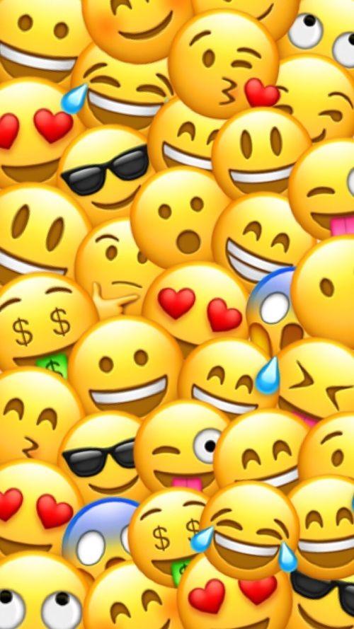 emojis volvimos