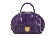 It-bag Fiamma by Salvatore Ferragamo