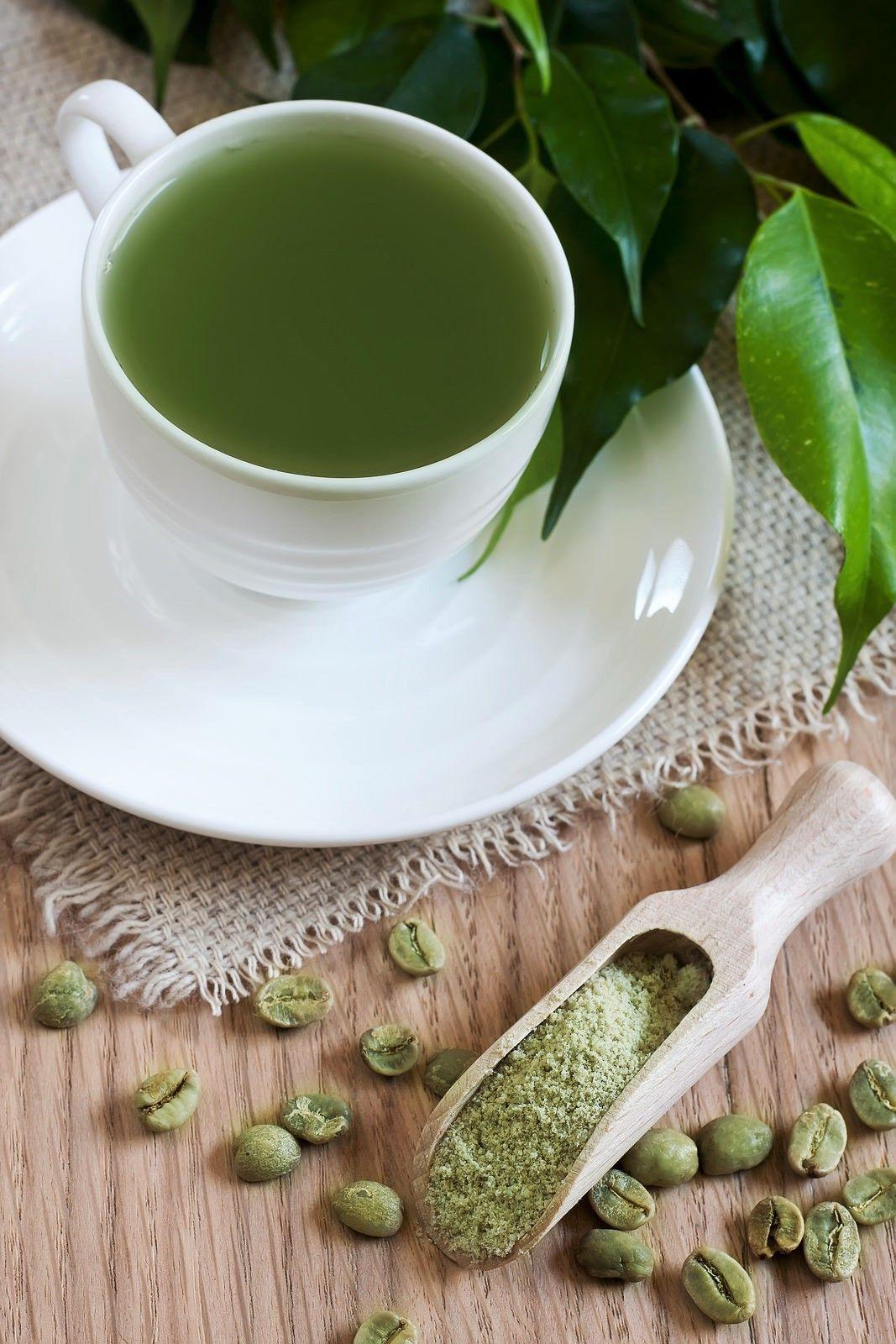 Pin by Sabina Hatibović on GREEN Green coffee bean