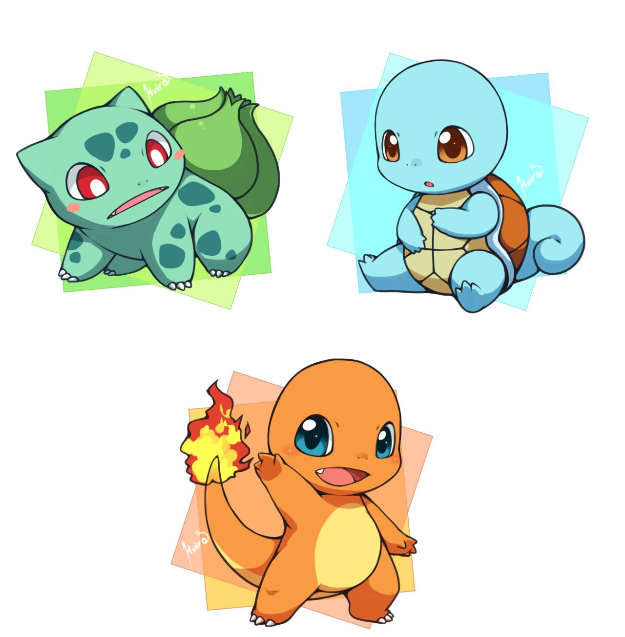 Pokemon Ausmalbilder Glutexo : Starter Pokemon Darksideanime Pok Mon Pinterest Baby Deko