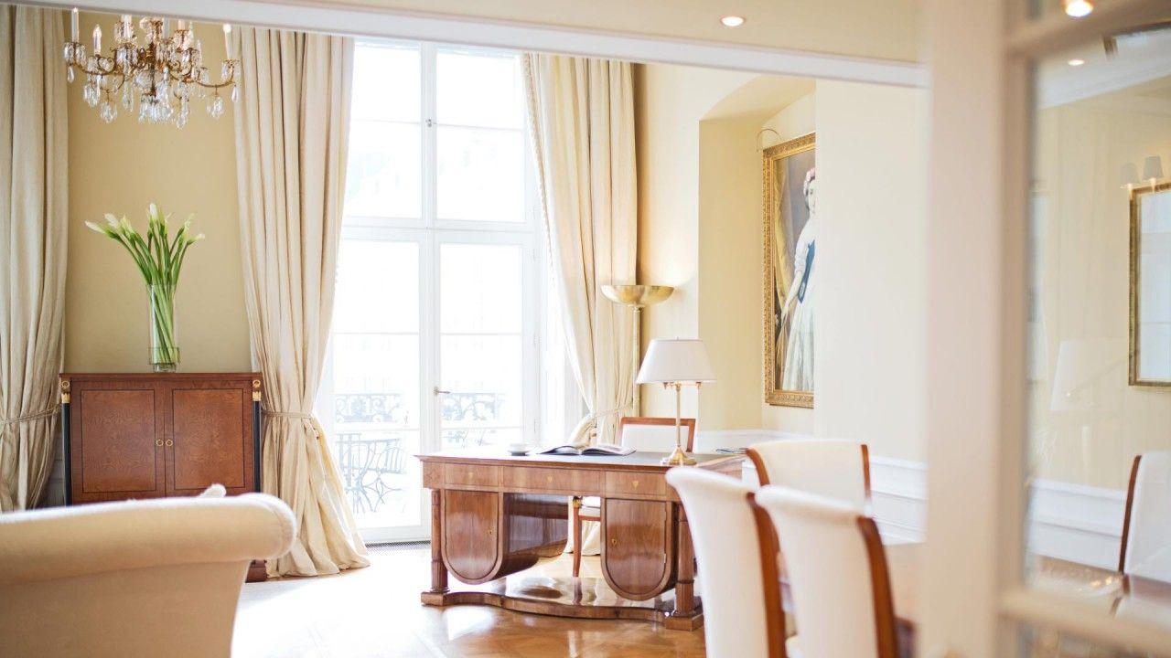 204 Victoria Palais Coburg Luxurious Bedrooms Interior Design Inspiration Interior Design