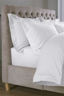 dadd458263a Collection Luxe 300 Thread Count Cotton Waffle Stripe Bed Set (909693)