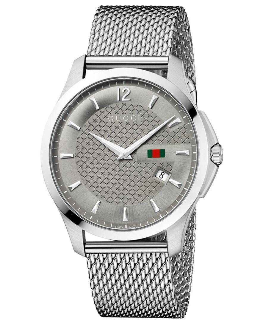 bf3b23dbab3 Gucci Watch