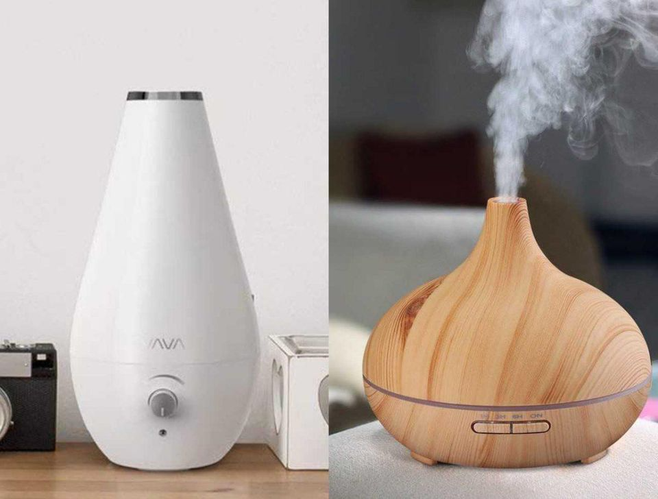 Some Humidifier For My Bedroom