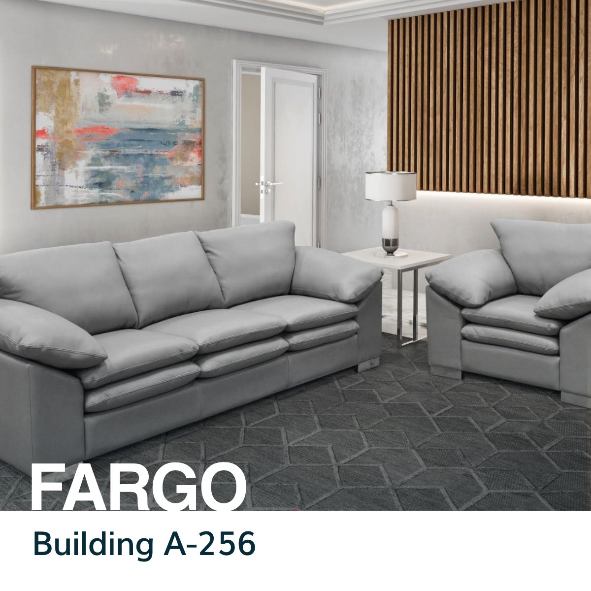 - The Fargo Is One Of Our Best Sellers That Is Still Going Strong