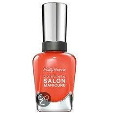 Sally Hansen Complete Salon Manicure | Firey Island 545 Oranje | http://www.bol.com/nl/p/sally-hansen-complete-salon-manicure-firey-island-545-oranje-nagellak/9200000015035445/?Referrer=ADVNLGOO002033-AGI-14847406976-ASI-76151212511-9200000015035445
