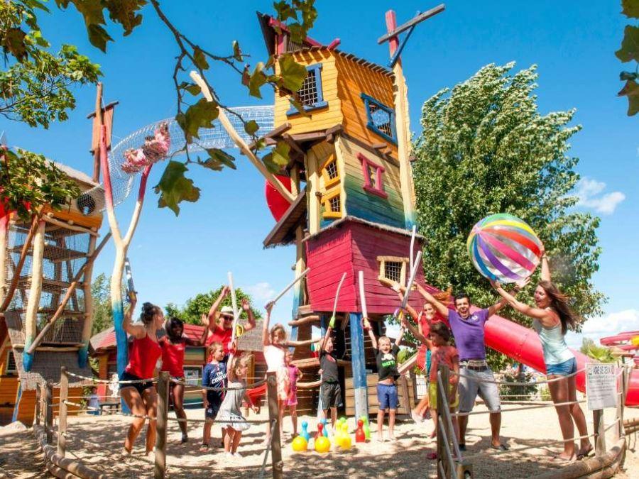 Camping Téorix - Marseillan-Plage 2018 The Year Pinterest - camping a marseillanplage avec piscine