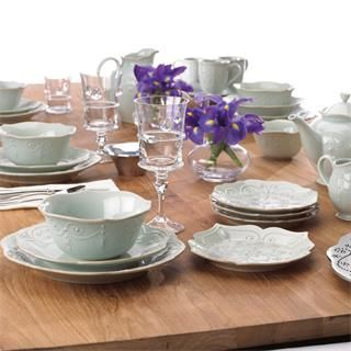 lenox french perle - Google Search  sc 1 st  Pinterest & lenox french perle - Google Search | This is why we can\u0027t have nice ...