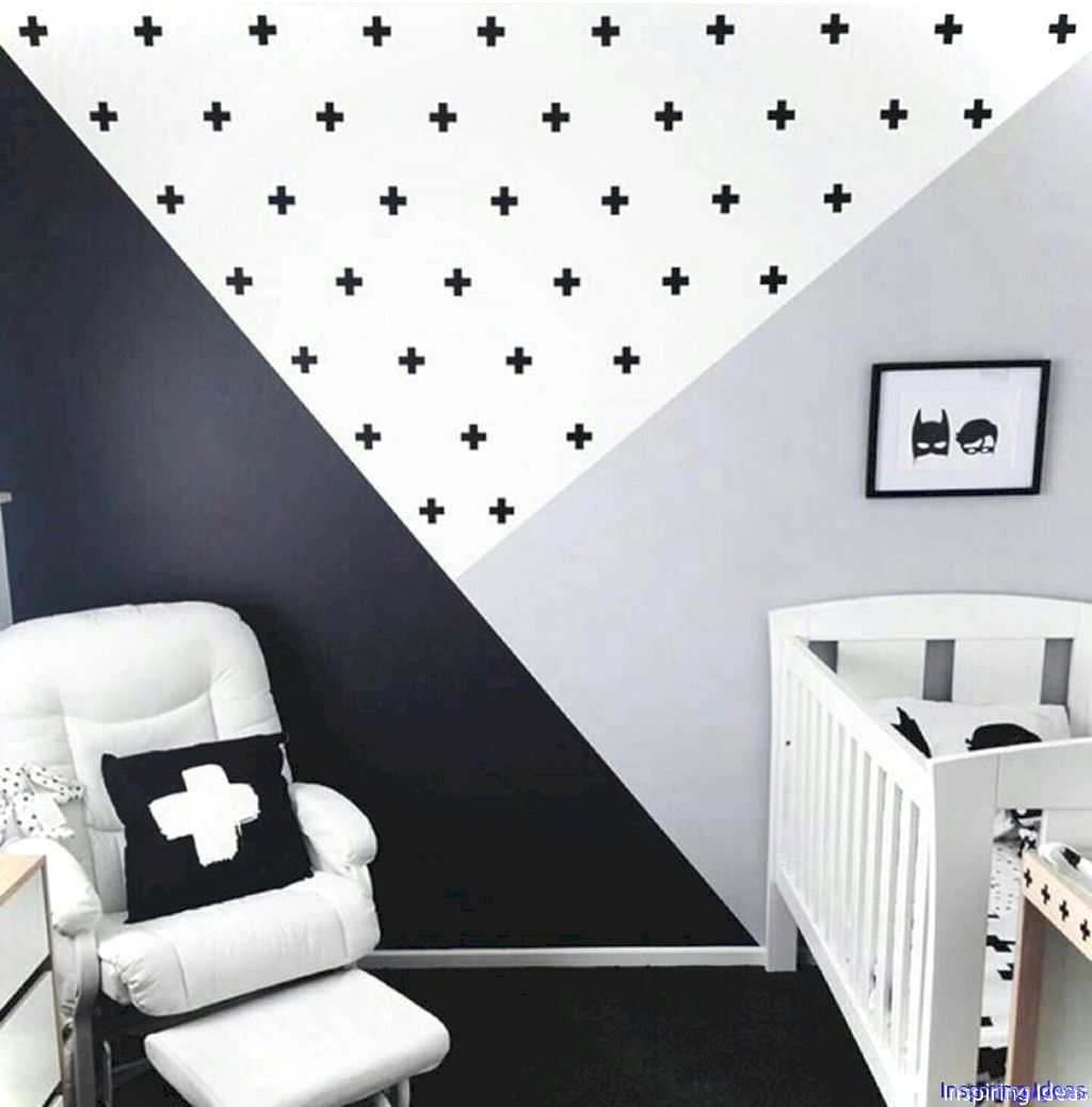 Adorable 69 Artsy Wall Painting ideas for Your Home https ...