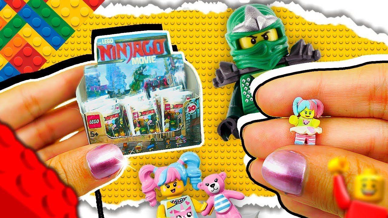 Diy Miniature Lego Ninjago Kit Mini Lego Friends Dollhouse Tutorial Lego Ninjago Figures Lego Friends Miniatures