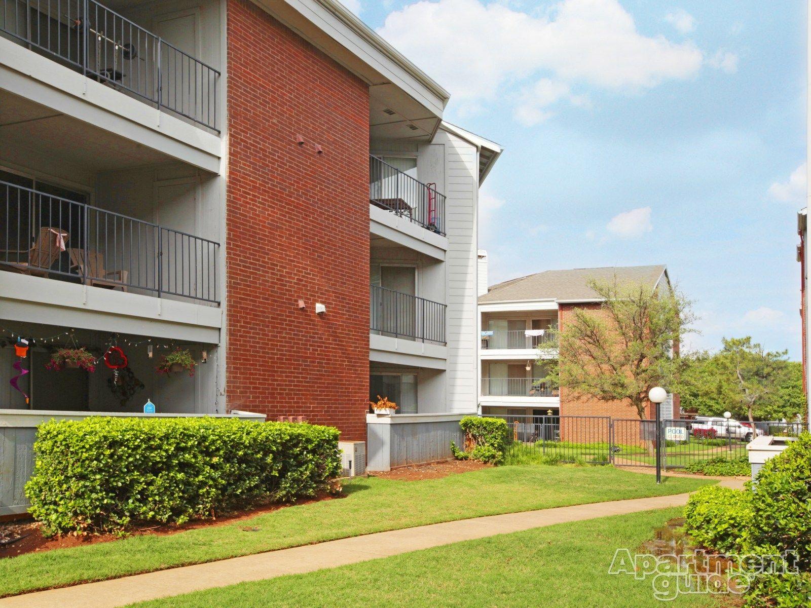 Hunters Ridge Apartments Oklahoma City OK