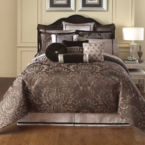 Waterford Lansing Bedding By Waterford Bedding Comforters